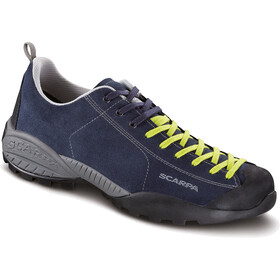 Scarpa Mojito GTX Shoes blue cosmo